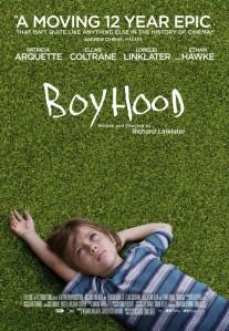 Oh Boy : Boyhood